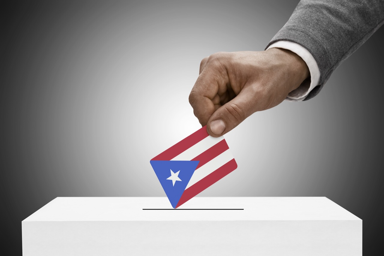 Road To Democratic Presidential Nomination Paved Through Puerto Rico