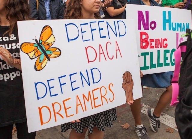 Relief, but uncertainty after SCOTUS blocks Trump from ending DACA