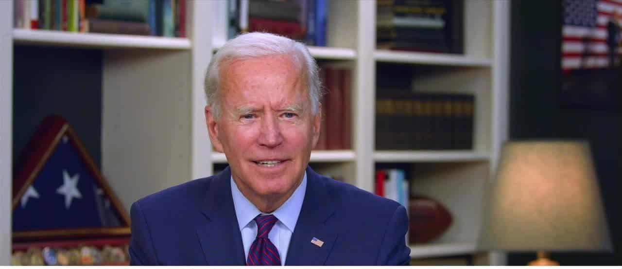 Biden's pitch for the Hispanic-Latino Vote