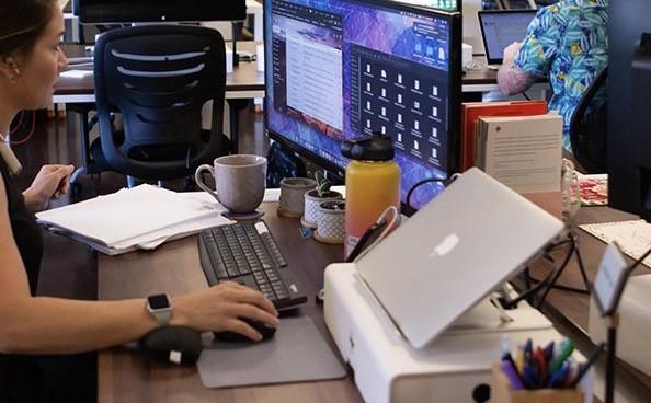 Massachusetts tech industry struggling with diversity, promises change
