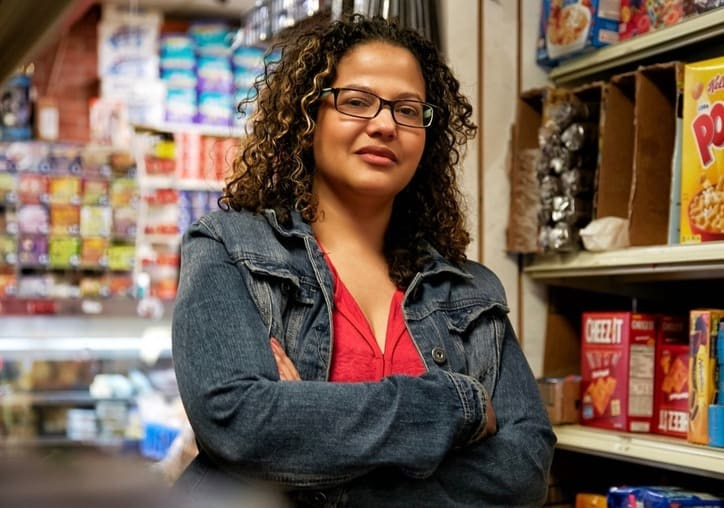 The Bodega Makeover Project