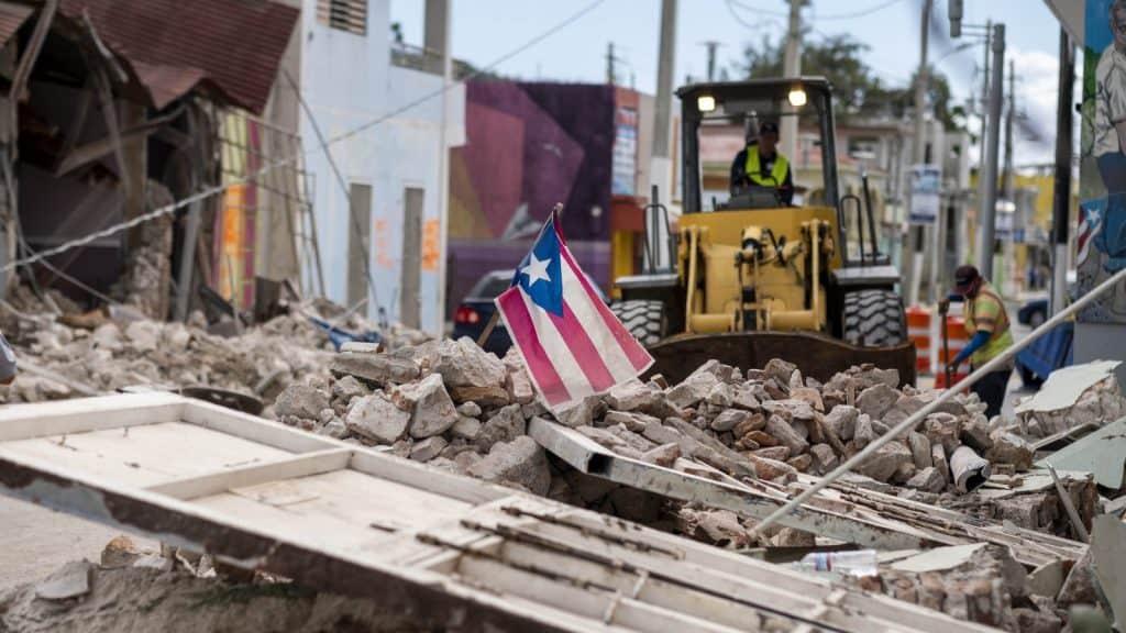 Massachusetts Primary Day: Puerto Rican Debt Crisis