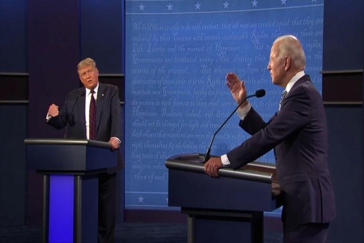 Presidential debate ignores Hispanics – Latinos