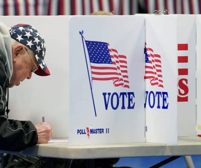 Massachusetts 2020 Vote