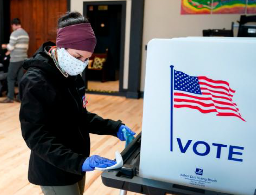 What you need to know about Election Day in Massachusetts