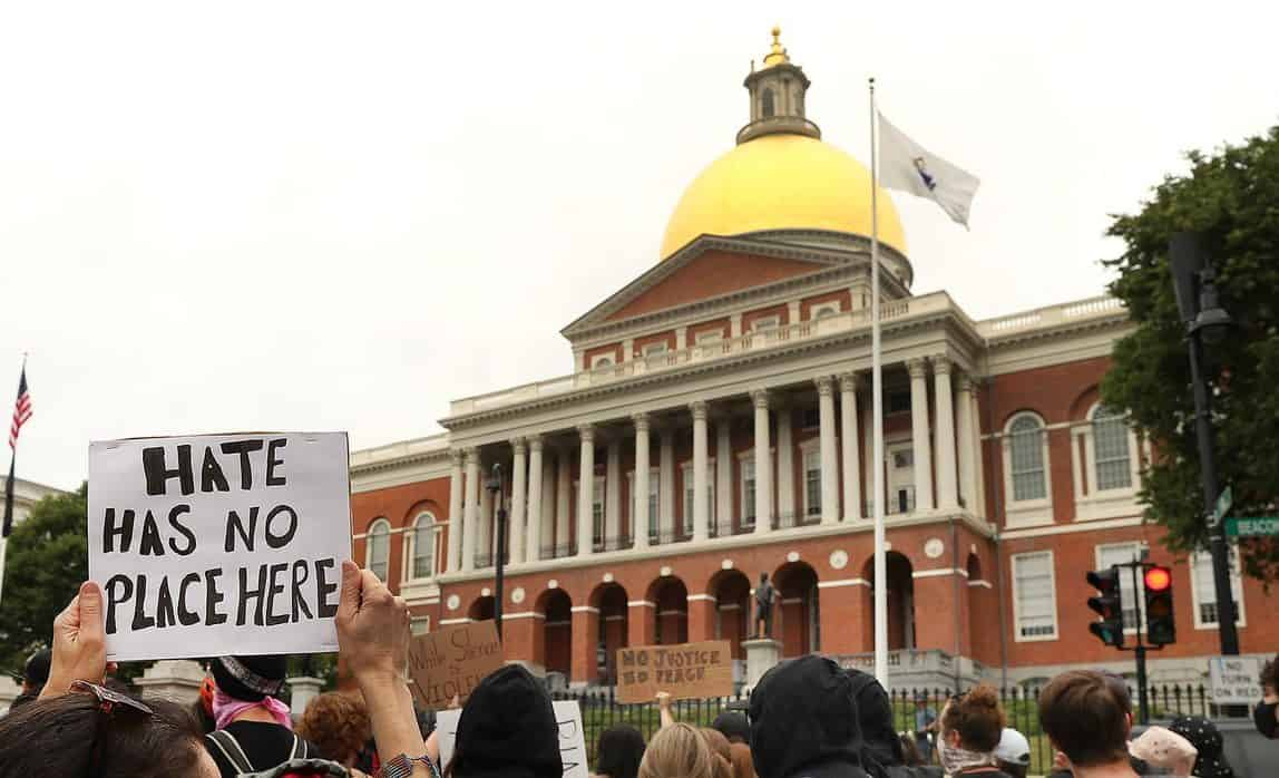 Landmark police reform bill seeks to provide greater protections
