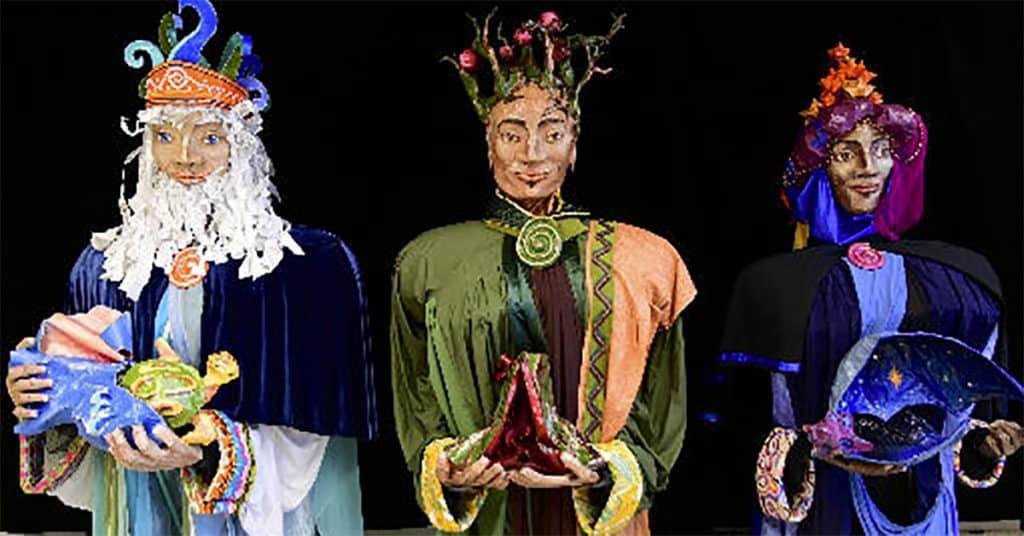 Día de los Reyes closes the holiday season
