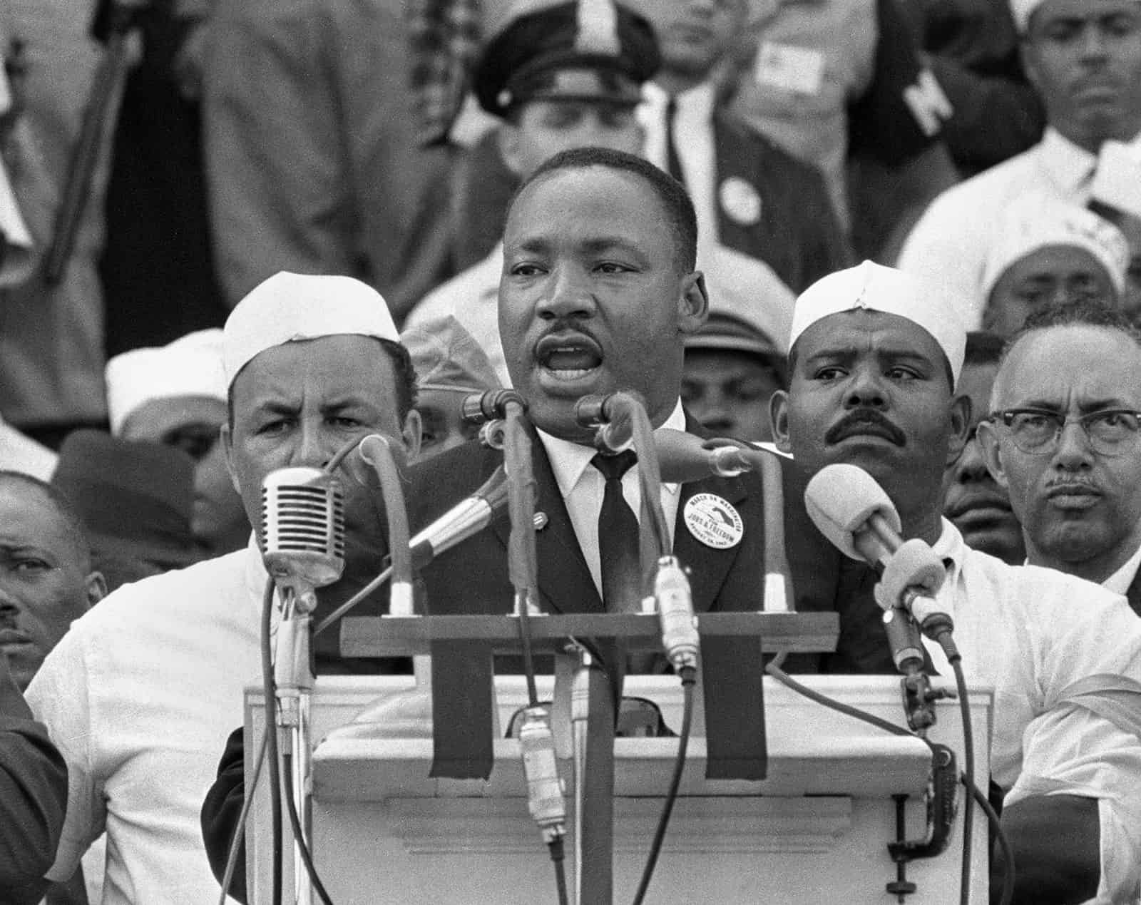 Martin Luther King Jr. and the Latino Community