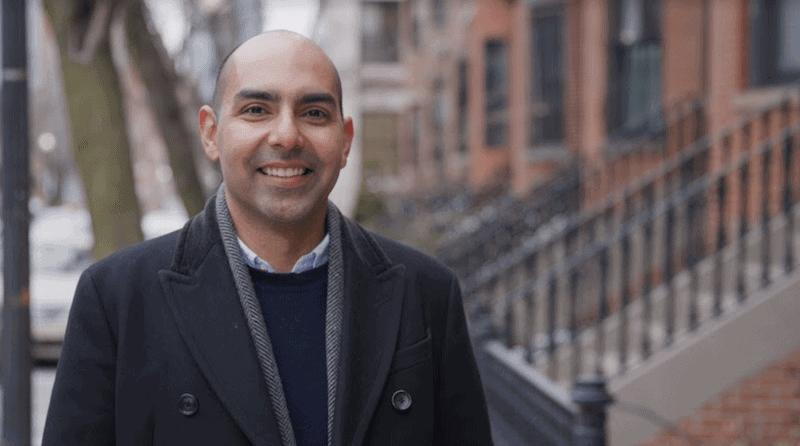 Jon Santiago looks to lead by building bridges