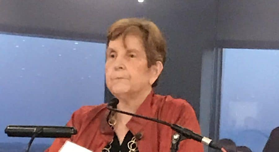 MALN Opinion+: Nancy Owens Hess