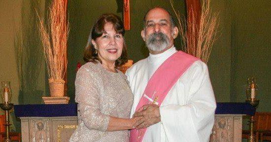 Deacon Pedro Rivera Moran: A Latin American mission from Springfield