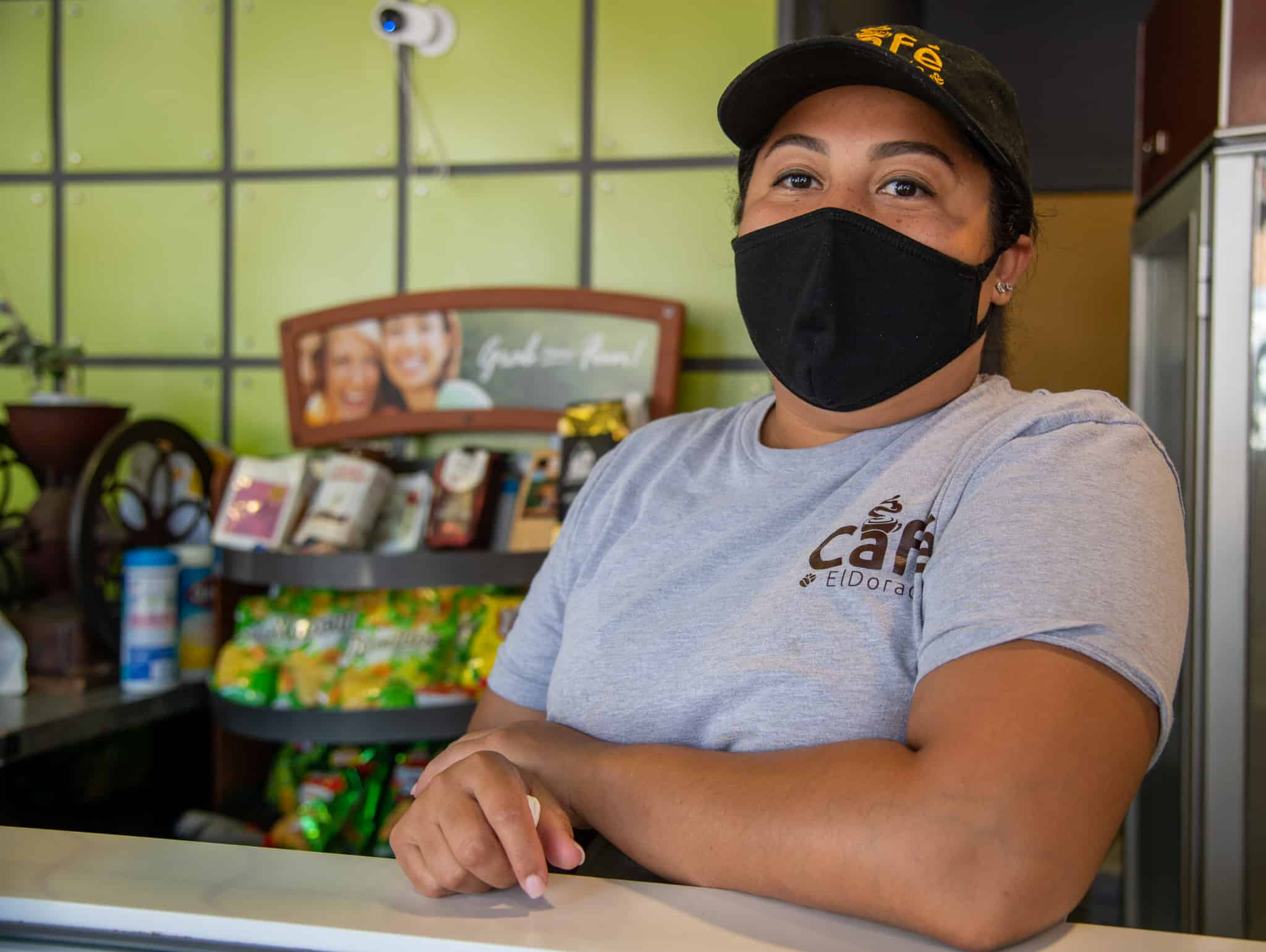 Restrictions to pandemic aid put Latinos businesses at risk