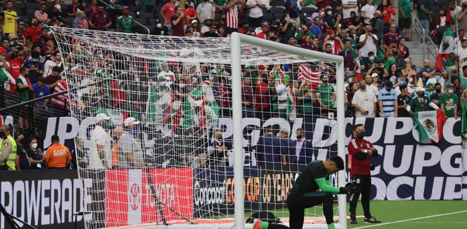 GOLD CUP FINAL: MEXICO LOSES IN HEARTBREAK FASHION AGAINST THE USMNT