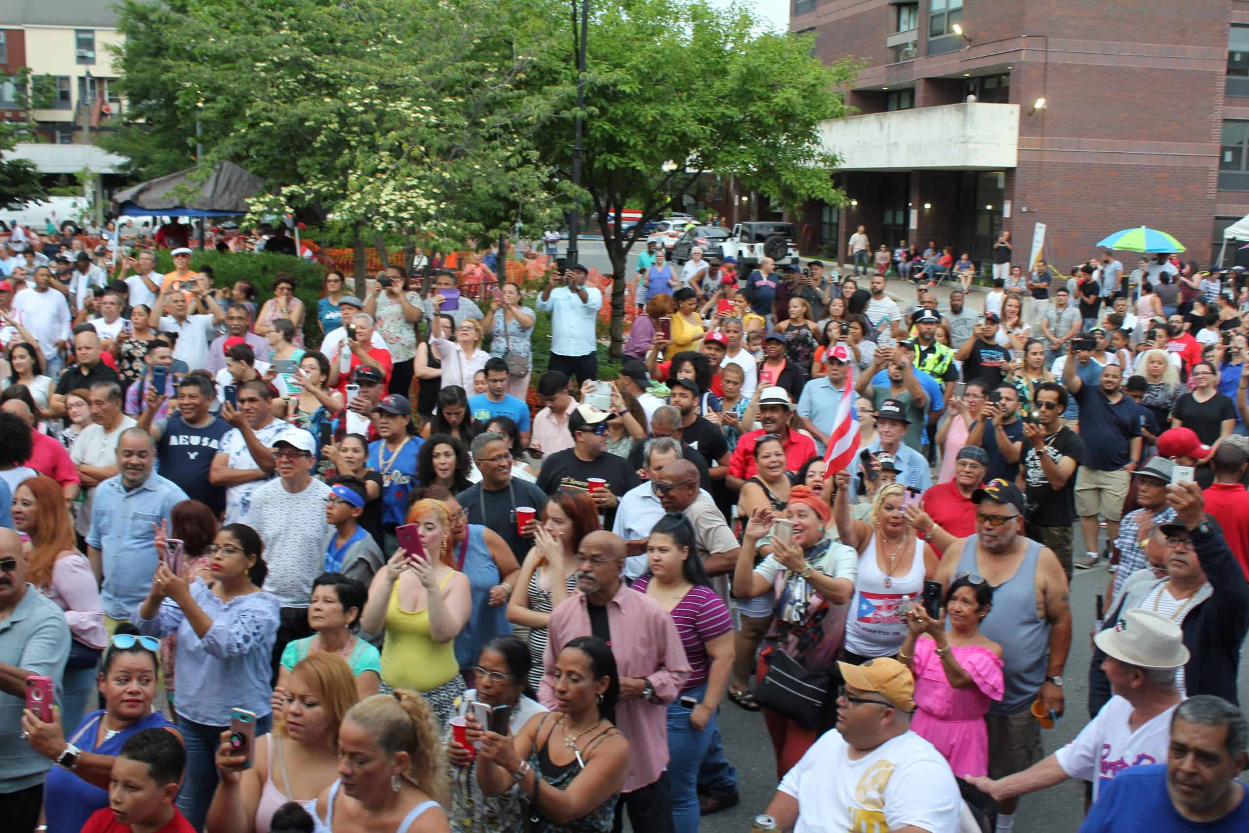 Census: Latino Boom in Massachusetts