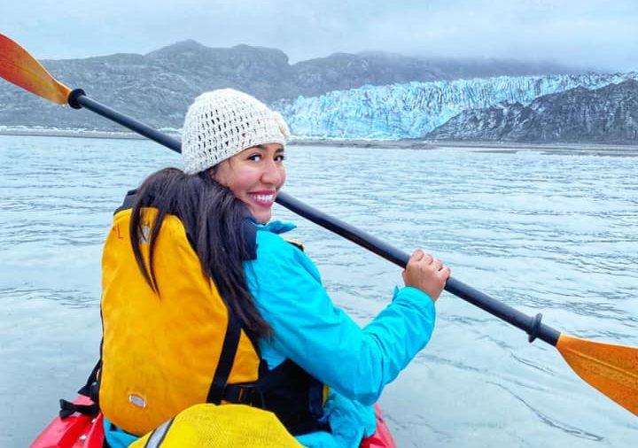 Vamos para Alaska!